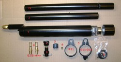 PCP conversion KIT for Crosman 1377 / 1322 - LB